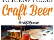 More Things to Know About Craft Beer - Page 3 of 3 - The ...