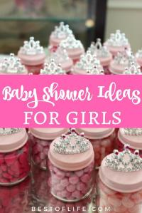 Baby Shower Ideas for Girls for a Memorable Baby Shower ...