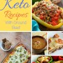 Ketogenic Hamburger Recipes All Articles About Ketogenic