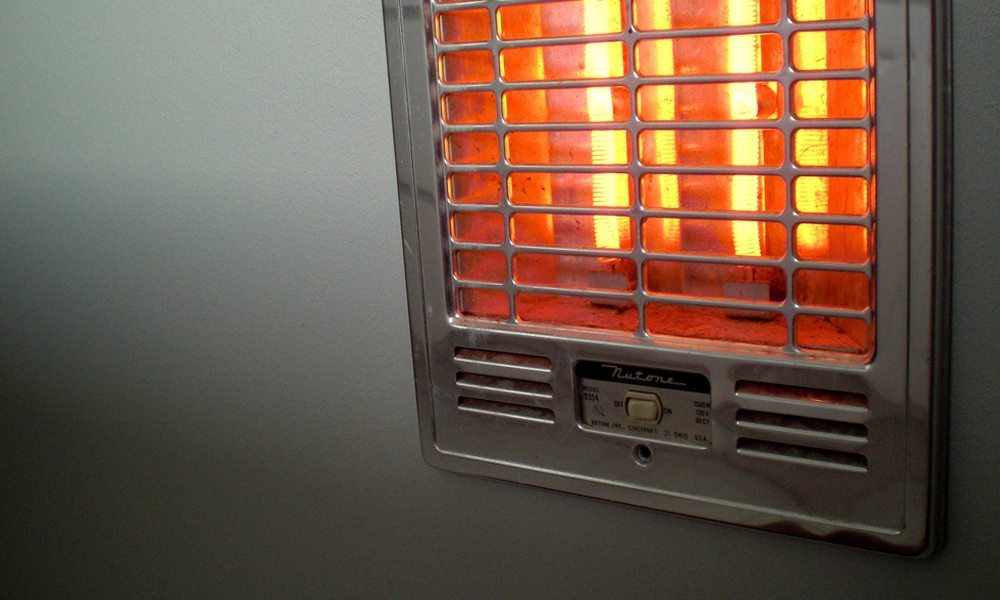 How to Vent a Garage Heater  Best of Machinery