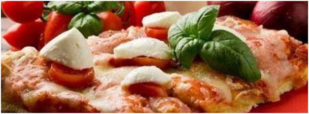 The Best Pizza in Mazatlan