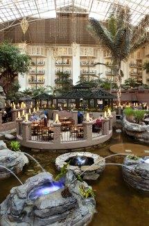 Gaylord Opryland Hotel Nashville TN