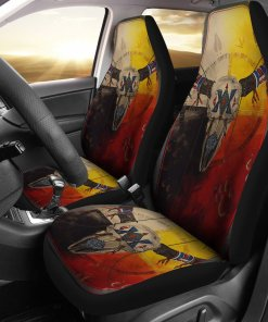 CAR SEAT COVERS COLLECTION
