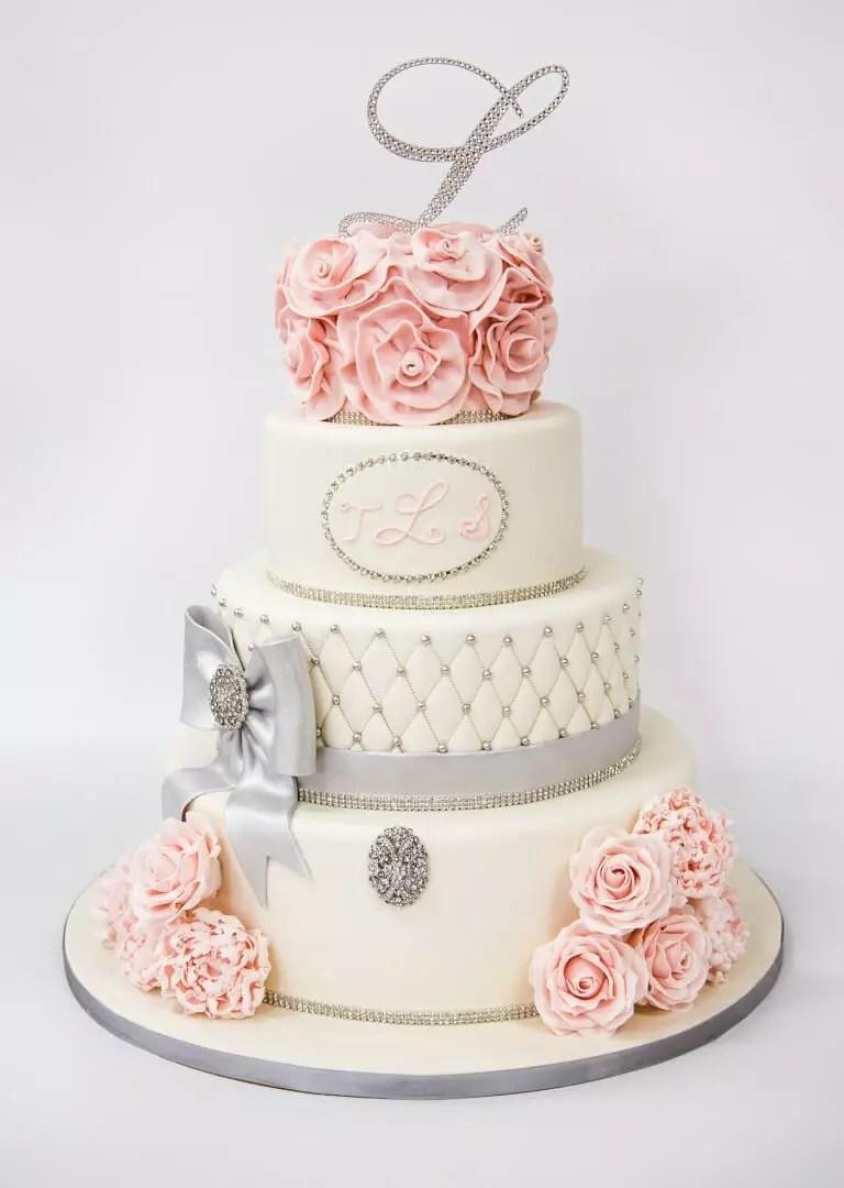 Vegan Wedding Cake Dallas