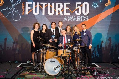 JAG Future 50 Awards