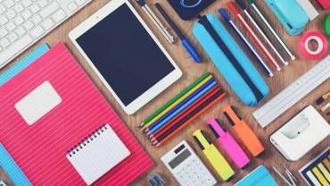 NJ Family - High Tech Tools - Back to School