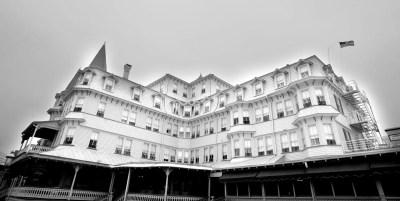 Haunted NJ: Cape May