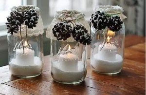 mason jar candle with snow 2 for magazine