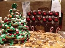Gingerbread Wonderland