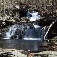 Apshawa Preserve, Winter Hiking
