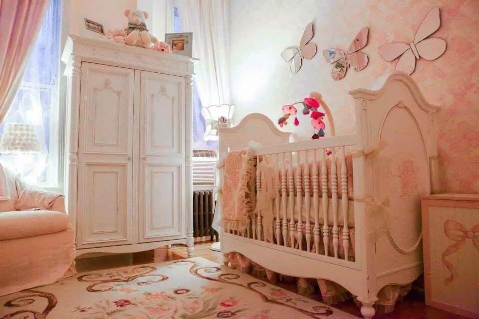 Decorating Children's Rooms, NJ