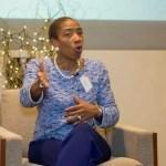 Black History NJ: Carla Harris