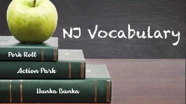 NJ Vocabulary