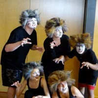 Theater Camp: More Than Just Acting Lessions