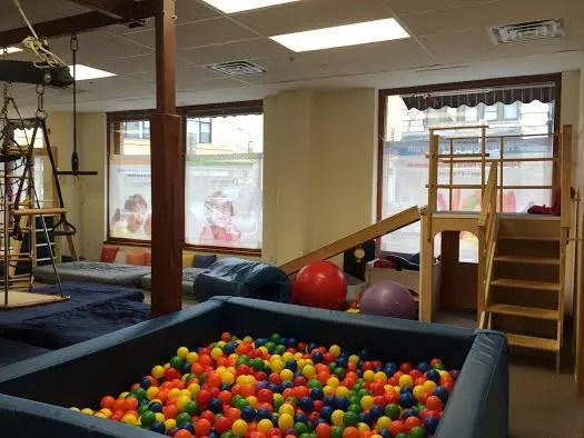 Nj sensory gyms to explore with your child best of nj the