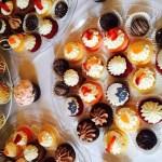 Dessert Ladies