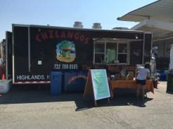 Food Truck Festival - Chilangos