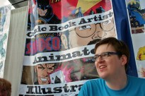 Newark Comic Con