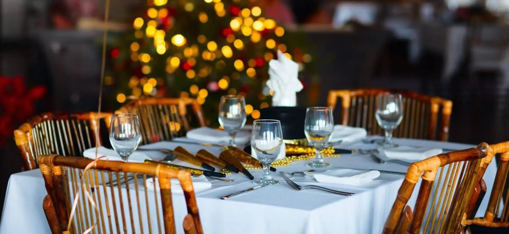 NJ Restaurants Open on Christmas - Best of NJ: The Best of NJ, All ...