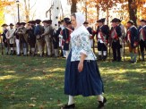 General Washington's 1776 Retreat to Victory Reenactment