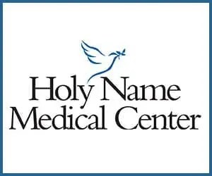 This video was made possible thanks to Holy Name Medical Center.