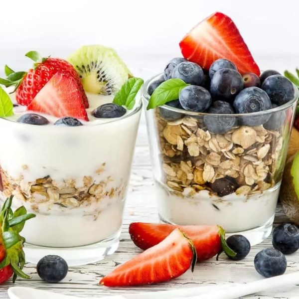 Quick and Easy Heart Healthy Breakfast Recipes