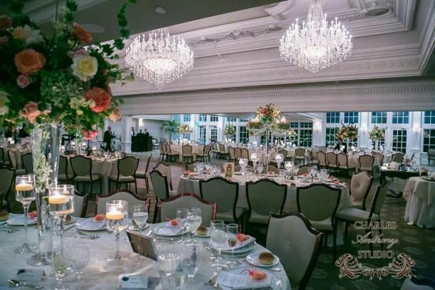 The Park Savoy Ballroom
