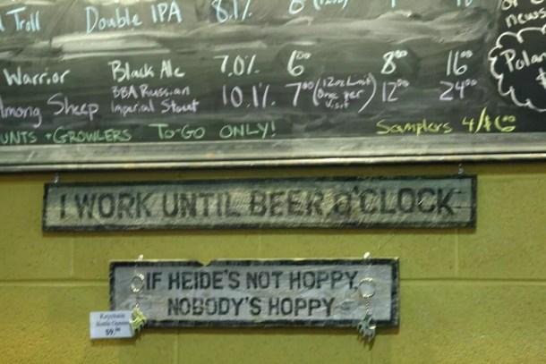 angry erik brewery