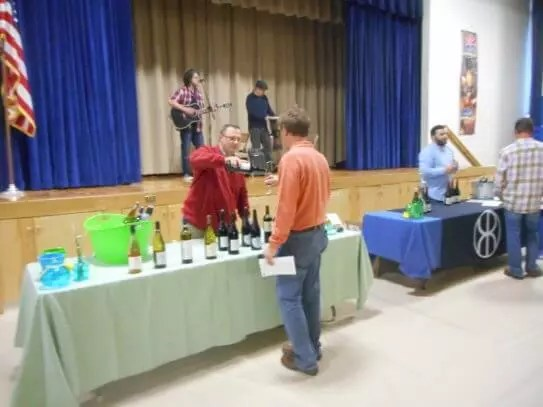avalon wine & spirits festival