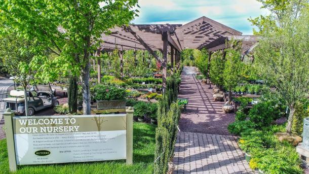 rutgers landscape, gardening