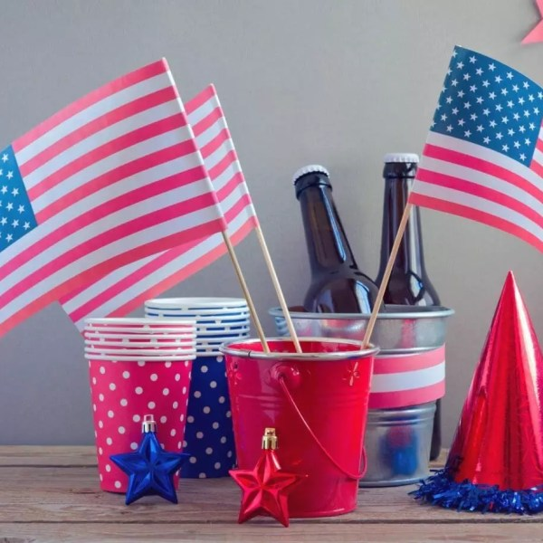 pinterest worthy 4th of july celebration