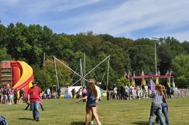 Hamilton Oktoberfest