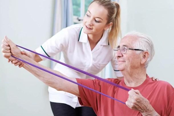 prevent falls, seniors