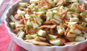 apple recipes, apple
