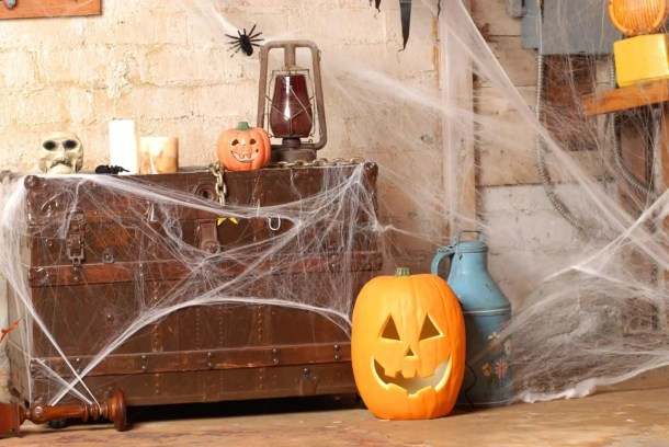 home decor, halloween