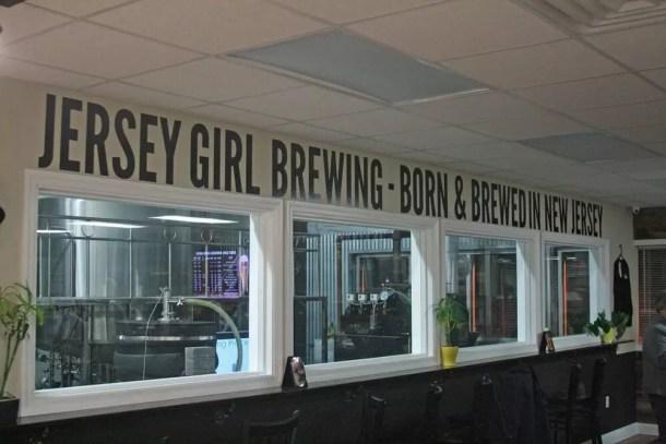 brew jersey, jersey girl brewing
