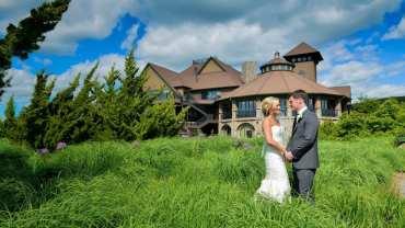 wedding venues, unconventional