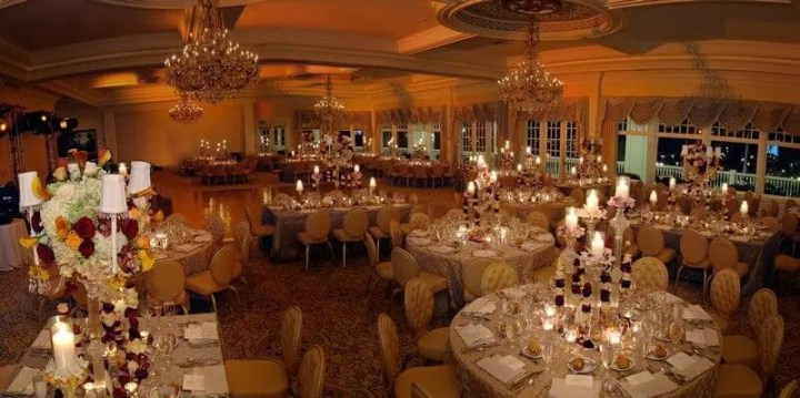 Eagle Oaks Golf and Country Club New Jersey Wedding Venue
