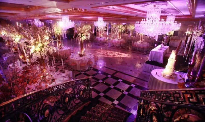 The best new jersey wedding venues best of nj the venetian new jersey wedding venue junglespirit Images
