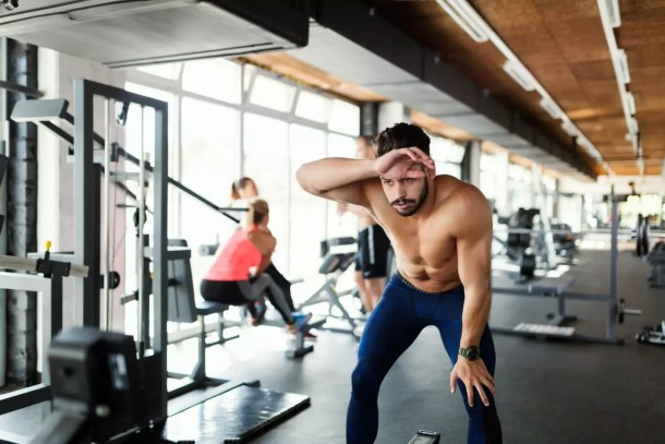 ea340b290b82f Gym Tips for Beginners (to Help You Stay Committed) - Best of NJ