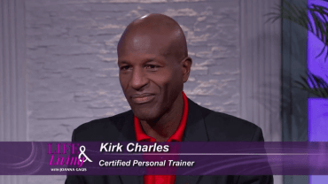 Health and Fitness Expert Kirk Charles