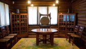Jersey Through History: Stickley Museum at Craftsman Farms