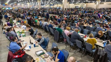 The Best Board Games for Kids from PAX Unplugged 2018