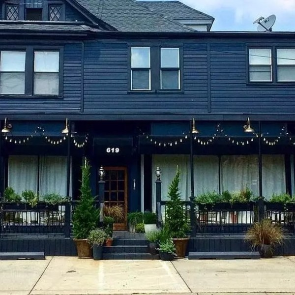 Porch and Proper Serves American Food in Collingswood NJ
