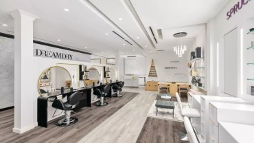 BLVD main salon