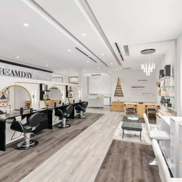 BLVD main salon