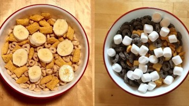 Mixed Cereals from Spoony Sweets in Hamilton