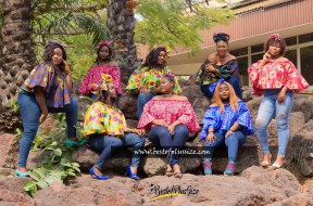 The Best of Plus size African Pride