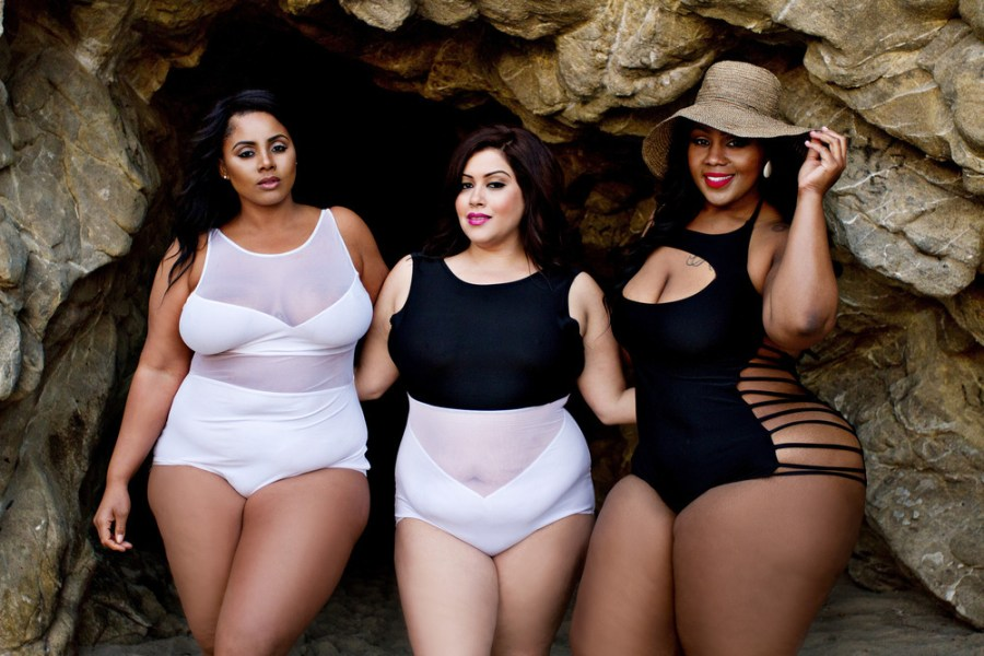 dating plus size