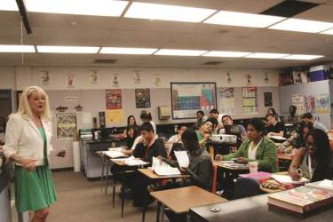Substitute teachers bring rich backgrounds to classrooms Best of SNO